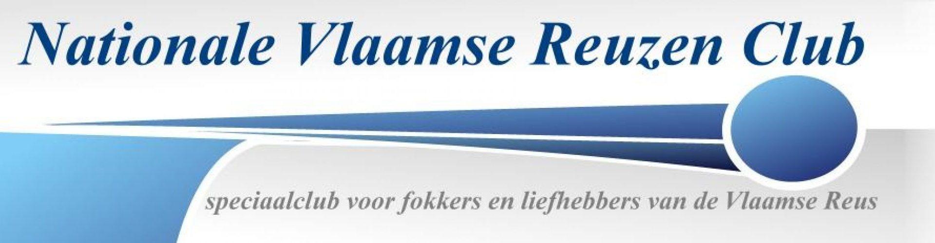 Nationale Vlaamse Reuzen Club